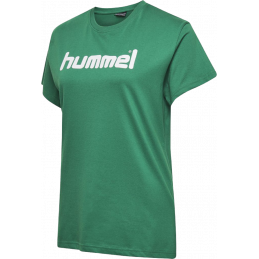 Hummel Go Cotton Logo Damen...