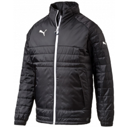 Puma Junior Stadium Jacket