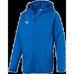 Puma Liga Casuals Hoody Jacket