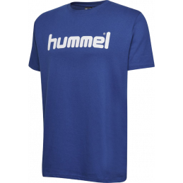Hummel Go Cotton Logo...