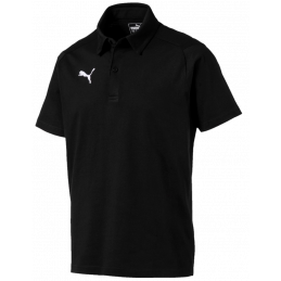 Puma Junior Liga Casuals Polo