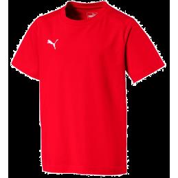 Puma Junior Liga Casuals Tee