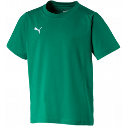 Puma Junior Liga Casuals Tee