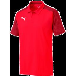 Puma Cup Sideline Polo