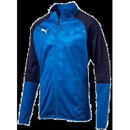 Puma Junior Cup Poly Jacket...