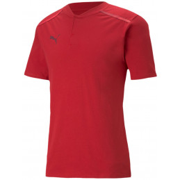 Puma teamCUP Casuals Polo...