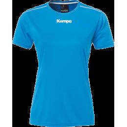Kempa Poly Damen-Shirt in...