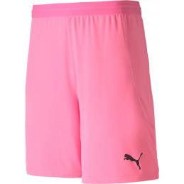 Puma TeamFinal 21 Knit Shorts
