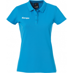 Kempa Polo Shirt Women in...