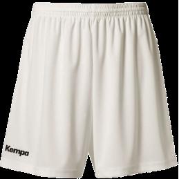 Kempa Classic Shorts in weiß