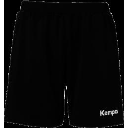 Kempa Pocket Shorts in schwarz