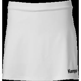 Kempa Girls Skort in weiß