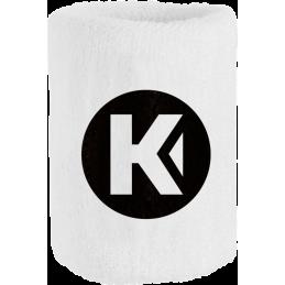 Kempa Schweißband Paar 9 cm