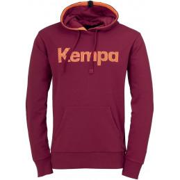 Kempa Graphic Junior Hoody