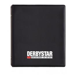 Derbystar Spielerpassmappe