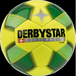 Derbystar Soft Pro Futsal...