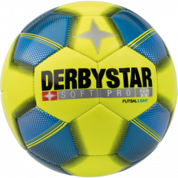 Derbystar Soft Light Futsal...