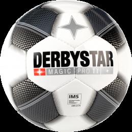 Derbystar Magic Pro TT...