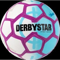 Derbystar Street Soccer...