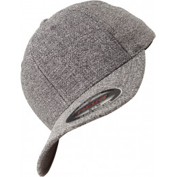 Flexfit Melange Cap  in...
