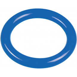 Beco Tauch Ring in blau