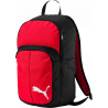 Puma Pro Training II Backpack in puma red/puma black