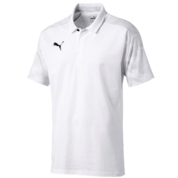 Puma Cup Sideline Polo in...
