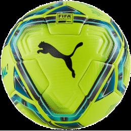 Puma teamFINAL 21.1 FIFA...