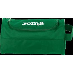 Joma Schuh Tasche in grün