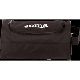 Joma Schuh Tasche in schwarz