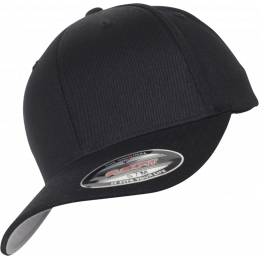 FlexFit Wool Blend Cap in...