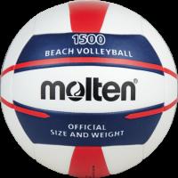 Volleybälle (Beach)