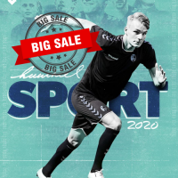 Hummel BIG SALE