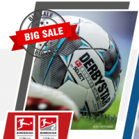 Derbystar BIG SALE