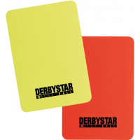 Schiedsrichter-Set und Karten