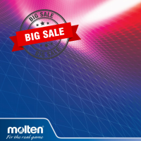 Molten BIG SALE