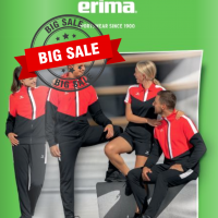 Erima BIG SALE